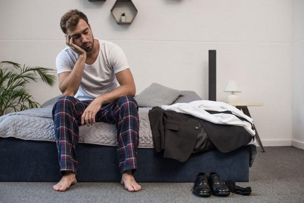 Stanchezza e sonnolenza diurna – Quali sono le cause?