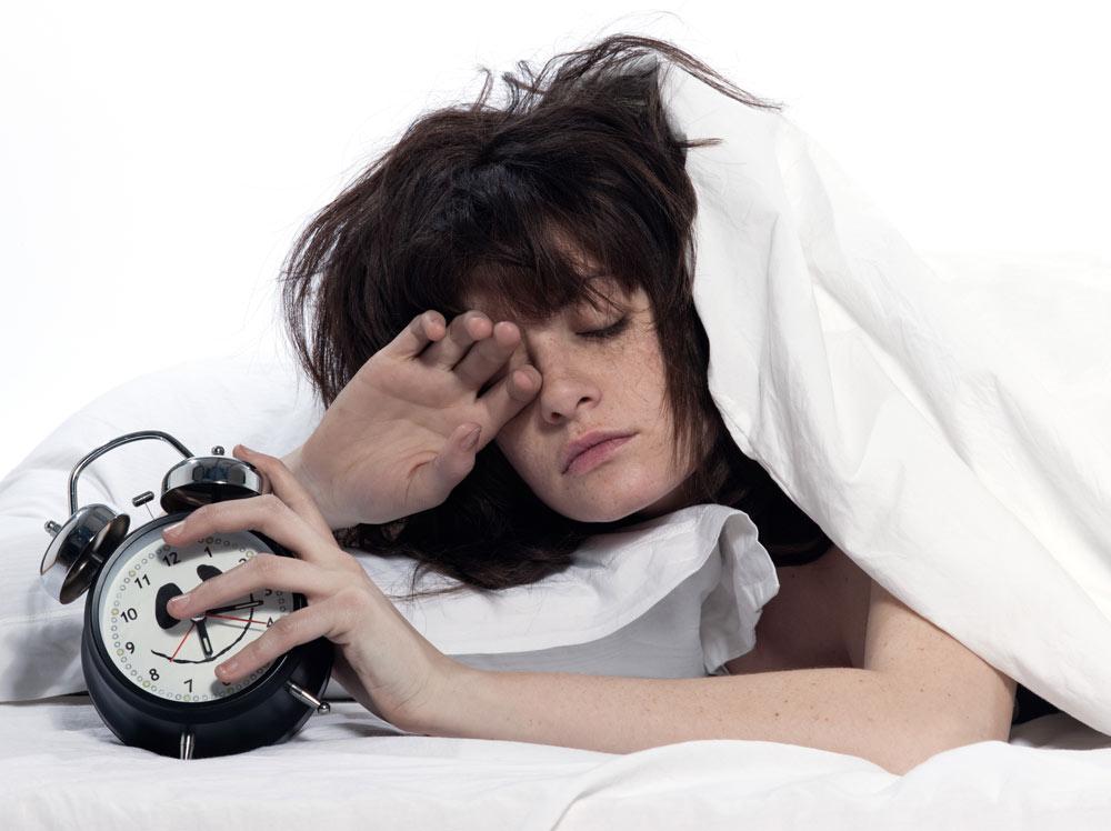 Tutte le cause della stanchezza eccessiva