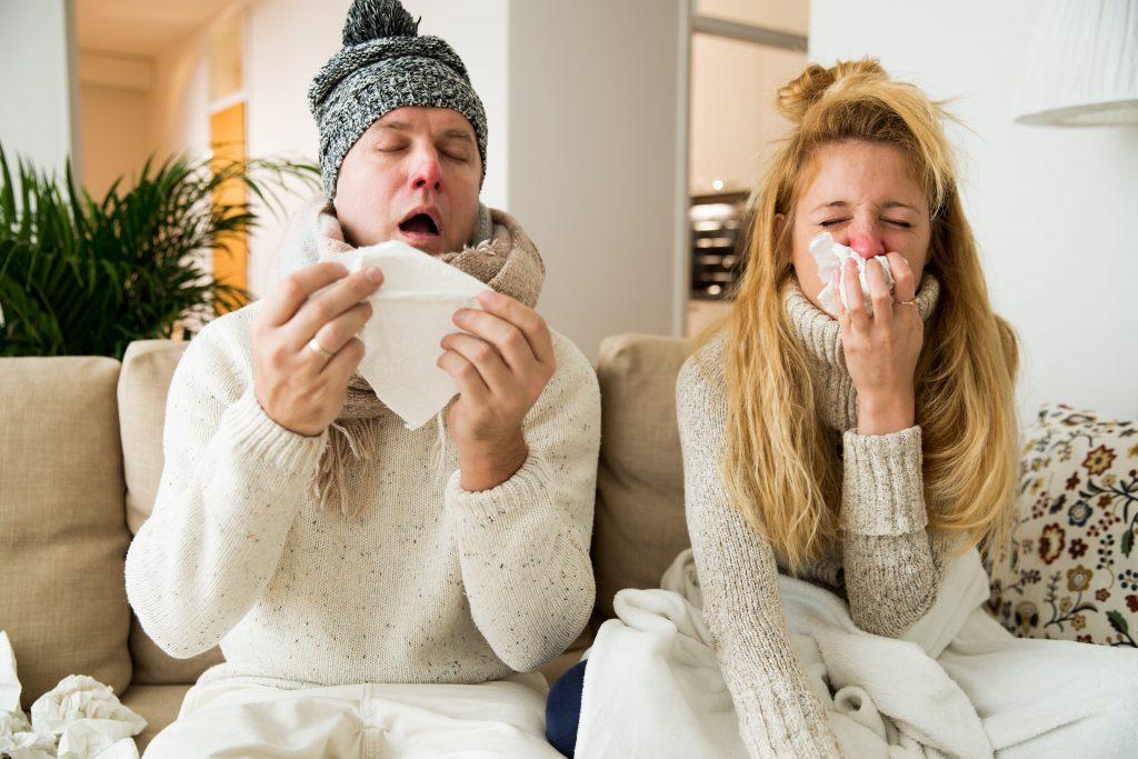 Dormire bene migliora le capacità del sistema immunitario