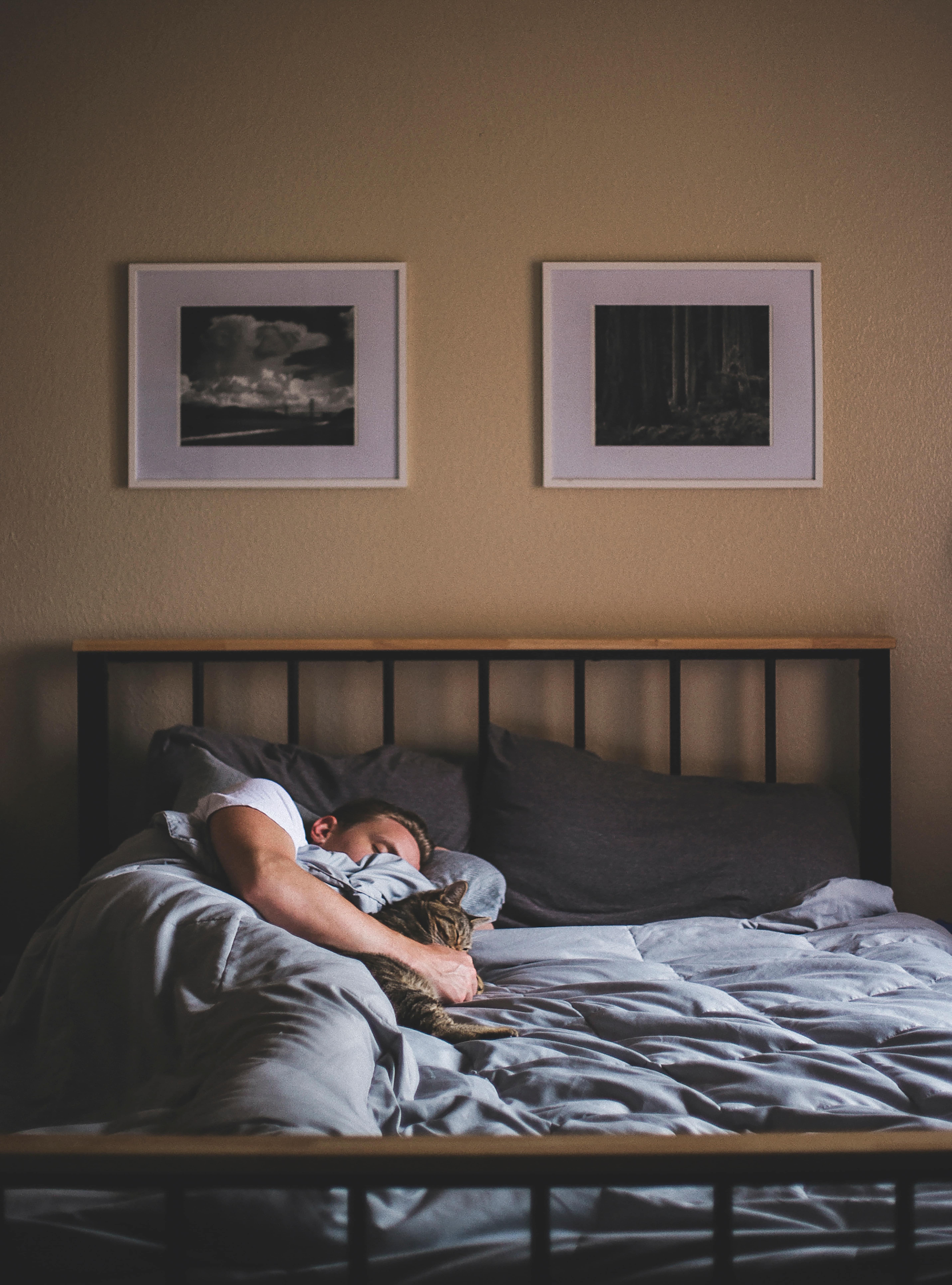 Scopri i 10 metodi naturali per migliorare il sonno