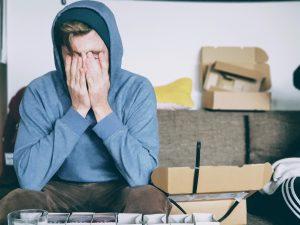 La privazione del sonno per un lungo periodo aumenta il rischio di malattie croniche