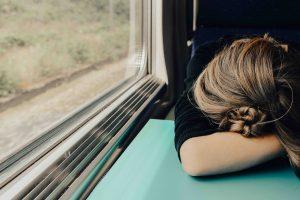 La caffeina non compensa la mancanza di sonno