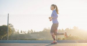 fare spesso attività fisica aiuta a produrre dopamina