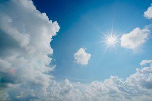 la luce solare aiuta a produrre dopamina